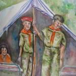 """""""Camp Mattatuck"""" by JCorrell"""