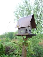 big bird house