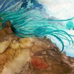 """La Madre del Mundo"" by Aztlanean"
