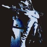 """Jimi Hendrix"" by Creative-Captures"