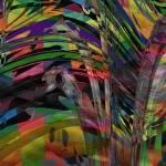 """fiber flow"" by ginhollow"