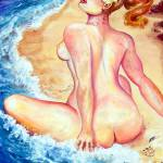 """""""Back to the Sea"""" by CarrieMaliaBudlong"""