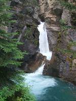 Johnston Canyon 3