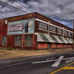 """Coca Cola Bottling Plant"" by YOUneak"