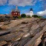 """Pemaquid Light"" by DigiPix"