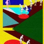 """Cosecha en Treorcky"" by redtrelew"