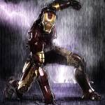 """ironman"" by paulshipper"