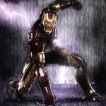 """ironman"" by paulshipper"