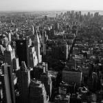 """Manhattan Island"" by chrissuderman"