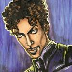 """Prince"" by artofheather"