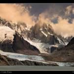 """Patagonia - Cerro Torre"" by marcogabbin"