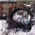 """Bridge by Warm River"" by RHMiller"