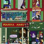 """Mamma Maria"" by Genevieve"