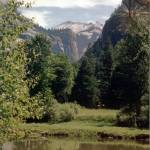 """Yosemite Mountains"" by memoriesoflove"