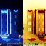 """Beacon Hotel"" by LBoogich"
