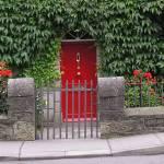 """Red Door"" by pm_hrvy"