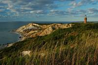 Aquinnah Light