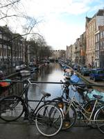 Amsteram... a snapshot