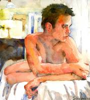 Joe, Male Nude Art