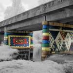 """Infrared Bridge"" by kraney"