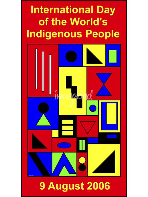 the worlds indigenous peoples essay Los angeles is the latest city to adopt indigenous peoples day in favor of  9 as  international day of the world's indigenous people in 1994.