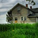 """HDR House"" by 45Caliber"