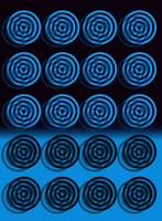 blue bullseye 600 bubble micro bubbles