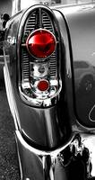 Chevy Bel Air - Tail Light