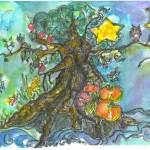 """LA 2008 Portfolio SCBWI illustrations by  Lisa R."" by artfulillustrations"