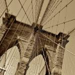 """Brooklyn bridge"" by apMoon"