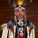 """Native American Indian Regalia"" by dawnanderson"