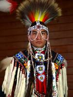 Native American Indian Regalia