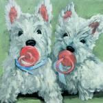 """""""Twins"""" by anichols111"""