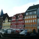"""Colors of Copenhagen"" by travelpix"