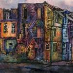 """Urban Condition"" by artist35"