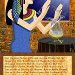 """""""Isis Magic"""" by cathighart"""