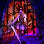 """ivy blade"" by CienegaSoon"