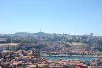 Views from Top of Igreja