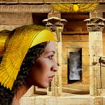 """""""Egyptian Queen"""" by cathighart"""