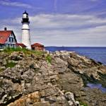 """Portland Head Light"" by DigiPix"