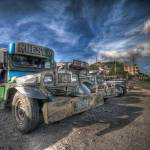 """Resting Jeepneys"" by jdeepan"