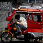 """the philippine trike"" by paperclipexpress"