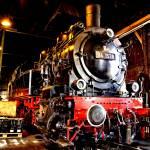 """Hogwarts Express / Rennsteigbahn"" by Batram"