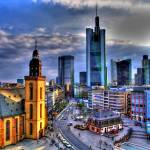 """Frankfurt am Main"" by Batram"