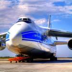 """""""Antonov HDR"""" by Batram"""