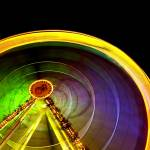 """Spinning Colors"" by Batram"