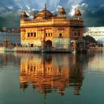 """Golden Temple Light"" by SikhPhotos"