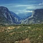 """Mt. Olympus, the Wild Approach"" by PriscillaTurner"