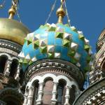 """Russian dome"" by travelpix"