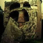"""""""Castle Ruin"""" by Sari-Art"""